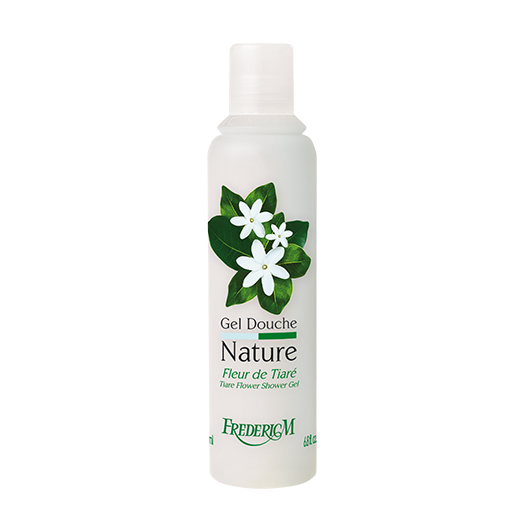 Frederic M Tiare Flower Shower Gel